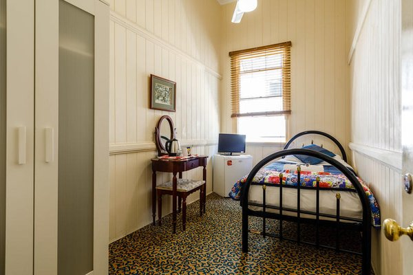 Bowen Terrace Accommodation - 4
