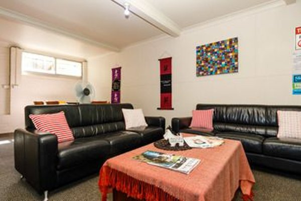 Bowen Terrace Accommodation - 6