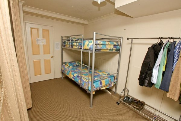 Bowen Terrace Accommodation - 9