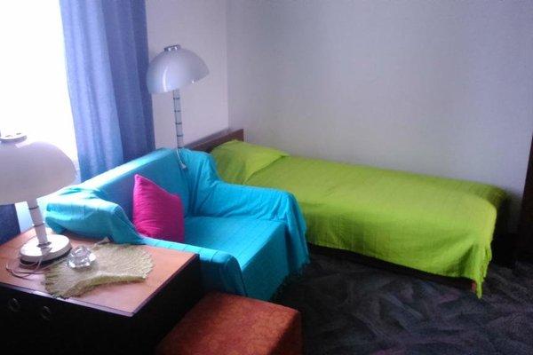 Kahri Home Accomodation - фото 31