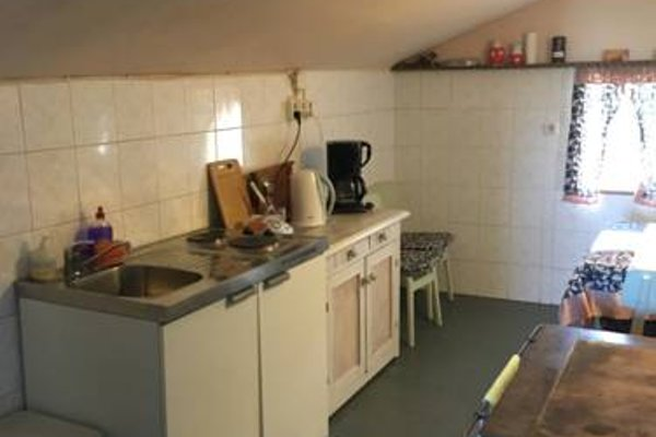 Kahri Home Accomodation - фото 15