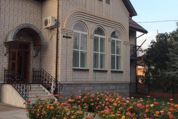 Гостевой Дом на Донской - фото 23