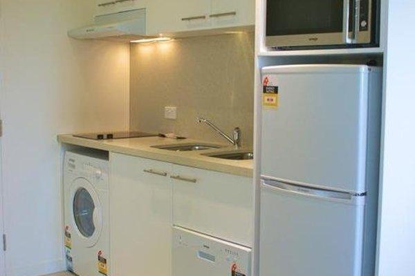 Sudima Suites Brisbane - 10