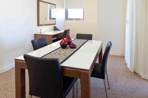 Sudima Suites Brisbane - 11