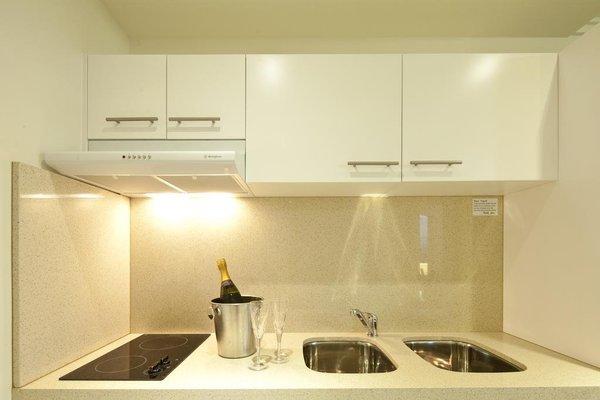 Sudima Suites Brisbane - 12