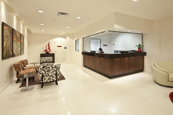 Sudima Suites Brisbane - 13