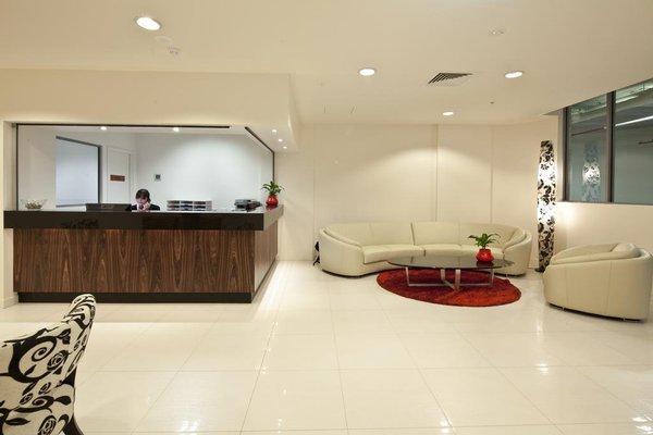 Sudima Suites Brisbane - 14