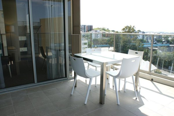Sudima Suites Brisbane - 15