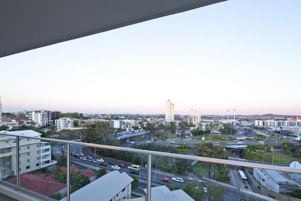 Sudima Suites Brisbane - 19