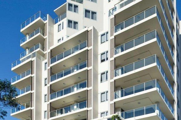 Sudima Suites Brisbane - 20