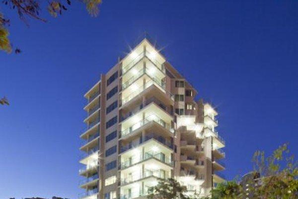 Sudima Suites Brisbane - 21