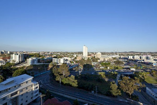 Sudima Suites Brisbane - 22