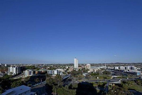 Sudima Suites Brisbane - 23