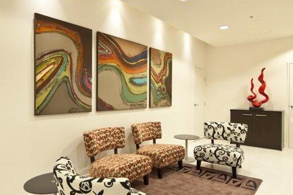 Sudima Suites Brisbane - 3