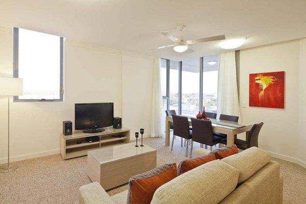 Sudima Suites Brisbane - 4