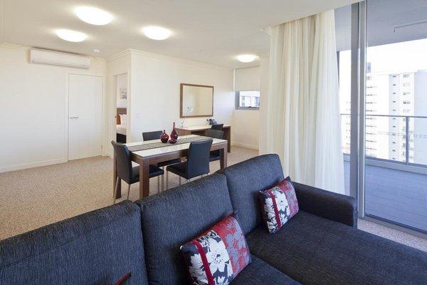 Sudima Suites Brisbane - 5
