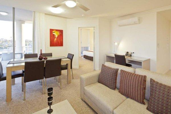 Sudima Suites Brisbane - 6