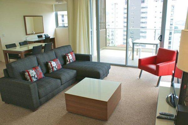 Sudima Suites Brisbane - 7