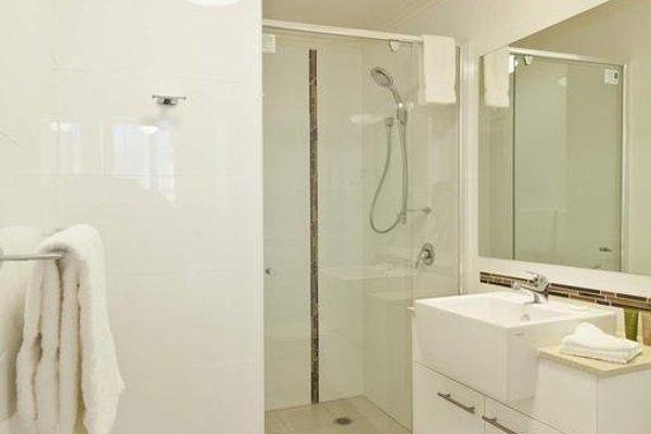 Sudima Suites Brisbane - 8