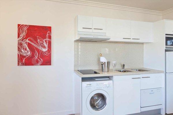 Sudima Suites Brisbane - 9