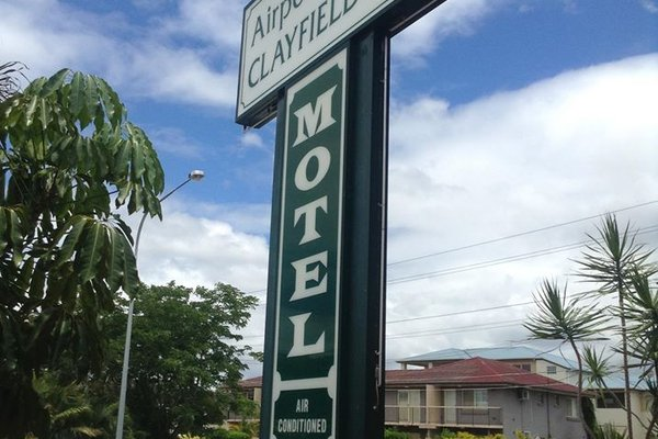 Airport Clayfield Motel - 23