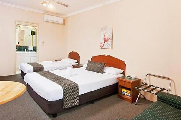 Airport Clayfield Motel - 3
