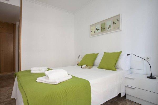 Singular Apartments Candela III - 13