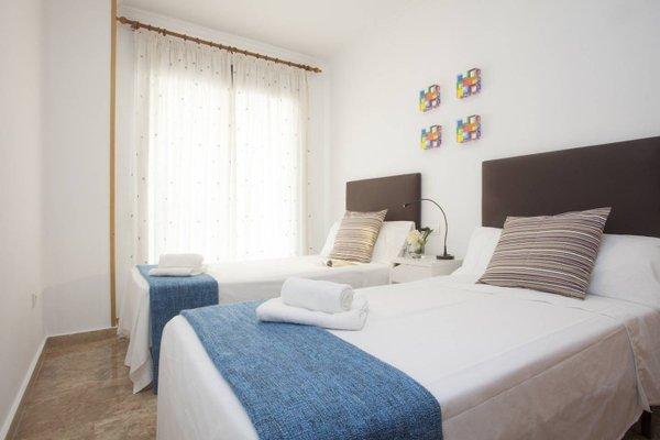 Singular Apartments Candela III - 16