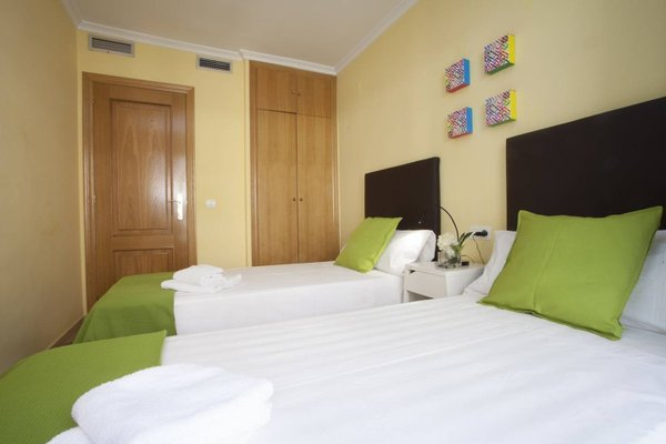 Singular Apartments Candela III - 20