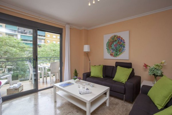 Singular Apartments Candela III - 4