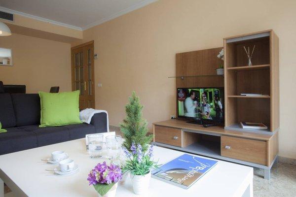 Singular Apartments Candela III - 5