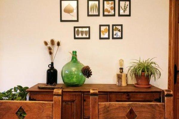 Casa Rural El Escaleron - фото 15