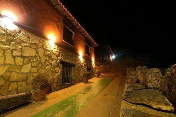 Casa Rural El Escaleron - фото 22