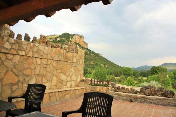 Casa Rural El Escaleron - фото 3