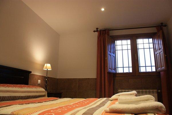 Casa Rural El Escaleron - фото 5