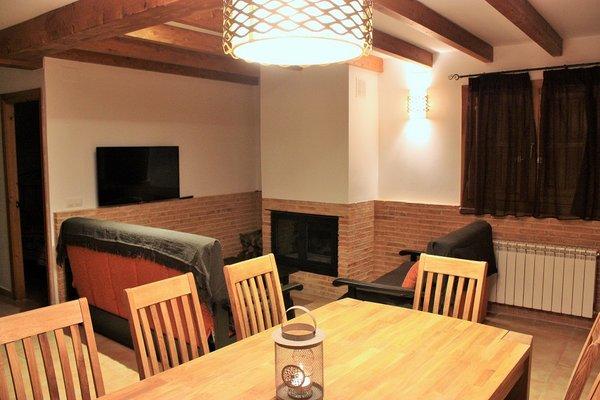 Casa Rural El Escaleron - фото 6