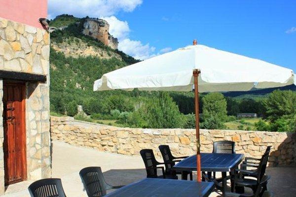 Casa Rural El Escaleron - фото 7