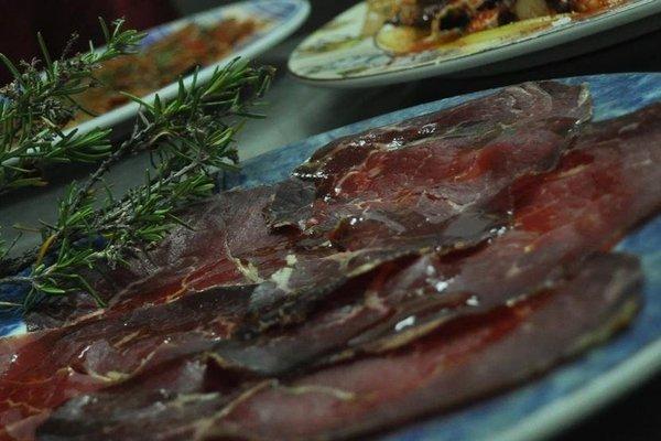 Albergue Gastronomico Casa Simon - фото 10
