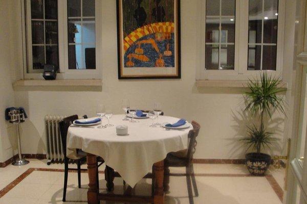 Albergue Gastronomico Casa Simon - фото 8