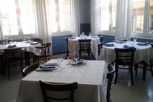 Albergue Gastronomico Casa Simon - фото 9