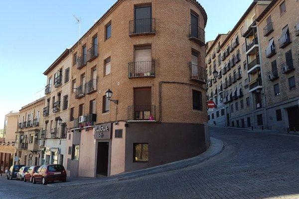Apartamento Cervantes - фото 5