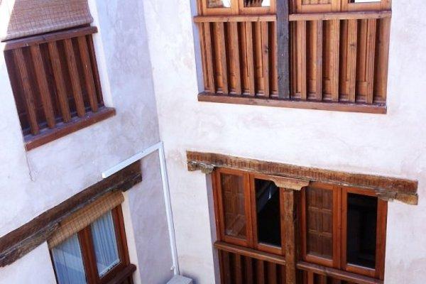 Casa Catedral - фото 11