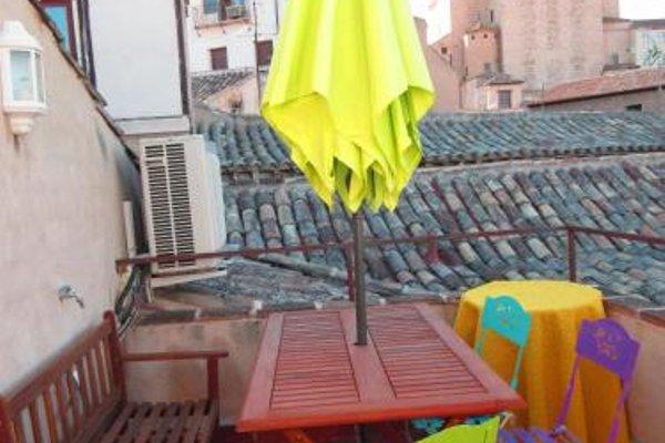Casa Catedral - фото 22