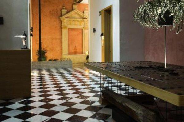 Апарт-отель Águilas5 SevillaSuites - фото 50