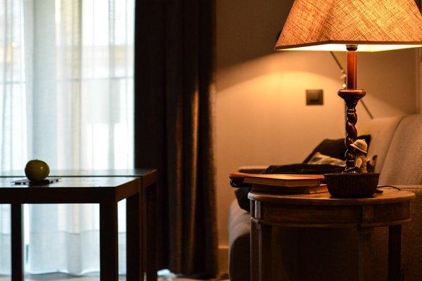Апарт-отель Águilas5 SevillaSuites - фото 12