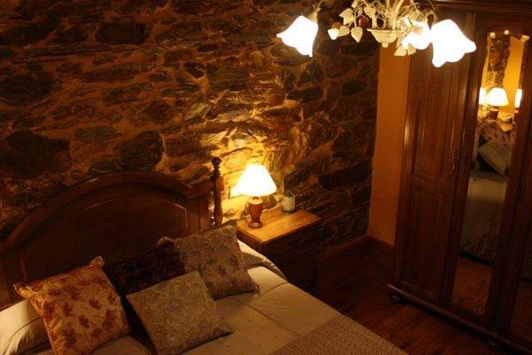Apartamentos Rurales Veredas - фото 13