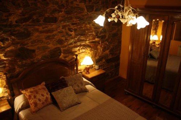 Apartamentos Rurales Veredas - фото 14