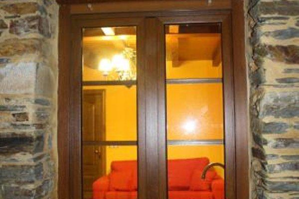Apartamentos Rurales Veredas - фото 16