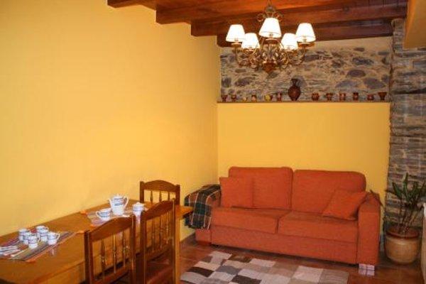 Apartamentos Rurales Veredas - фото 3