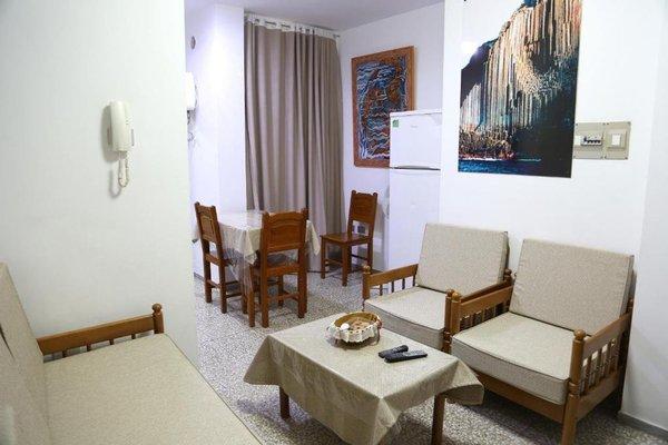 Apartamentos Pepita - 12